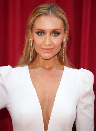 Catherine Tyldesley joins the McDonald & Dodds cast for series 3