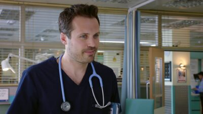holby city spoilers cast of