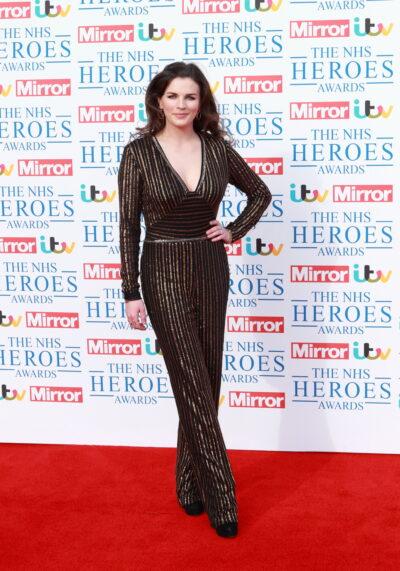 Celebrity Gogglebox: Aisling Bea