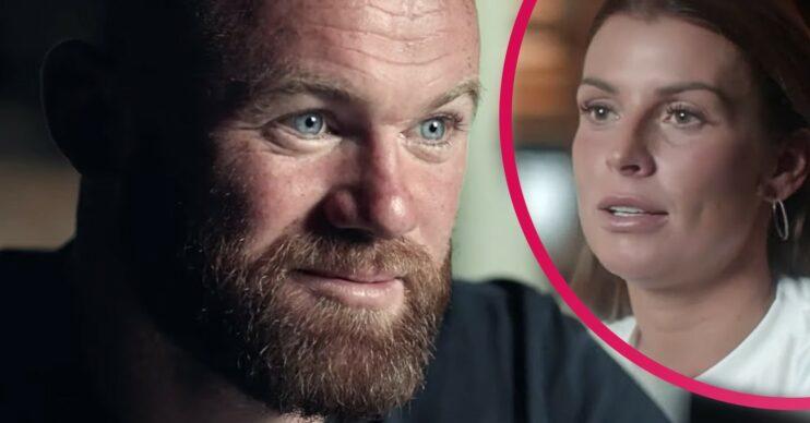 Coleen Rooney breaks her silence on Wayne infidelities