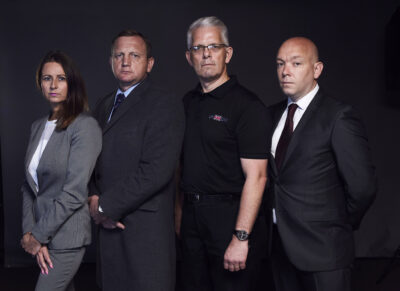 Hunting the Essex Lorry Killers on BBC Two