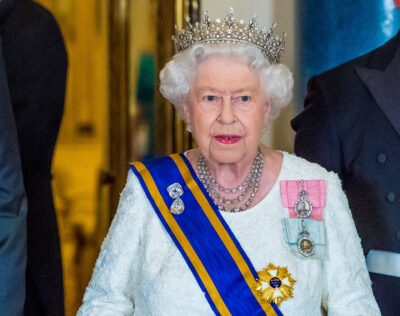 queen jubilee 2022