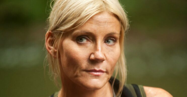 death in paradise michelle collins