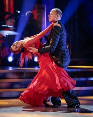 Dianne and Robert - Strictly