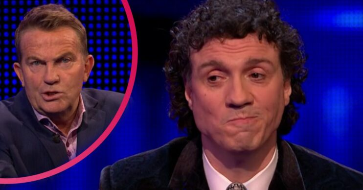 Darragh Ennis strongly denied accusation that he lost on purpose on The Chase