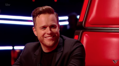 Olly Murs is returning for the new series of The Voice