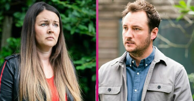 EastEnders spoilers Stacey and Martin