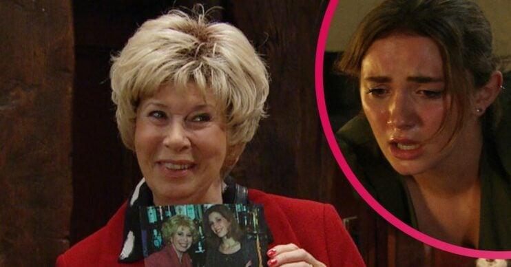 Emmerdale spoilers Diane leaves