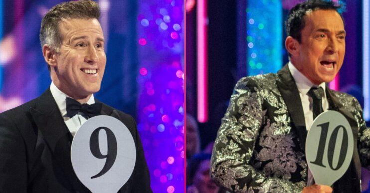 Will Anton return to dancing if Bruno returns