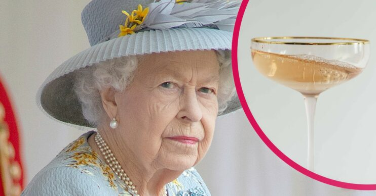 The Queen has been ordered to give up drinking