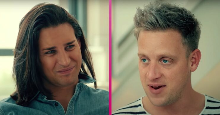 Made in Chelsea Ollie Locke and husband Gareth are hoping to start a family