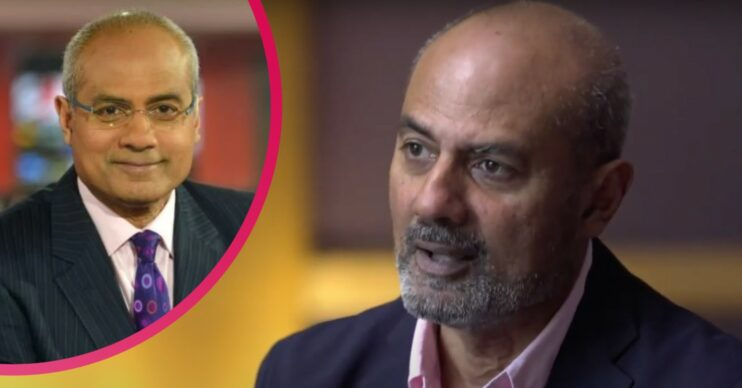 George Alagiah cancer latest: BBC newsreader will take a break from TV for treatment following the discovery of a new tumour