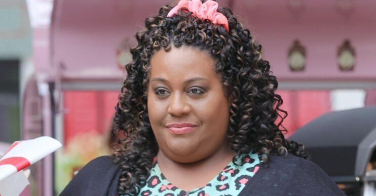 Alison Hammond weight