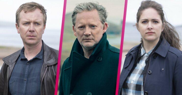 Shetland series six cast