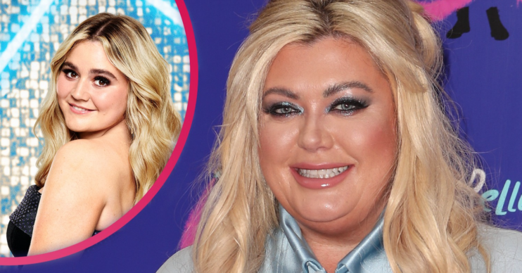 Gemma Collins has slammed the 'cruel' and 'disgusting' comments by Steve Allen