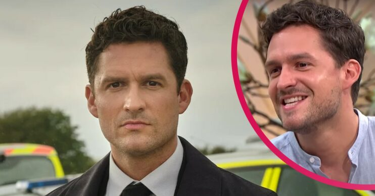 The Long Call cast: Does star Ben Aldridge have a partner? Where else have you seen him?