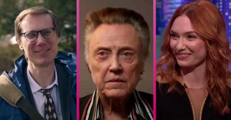 The Outlaws on BBC One: Who's in the cast of Stephen Merchant comedy drama?