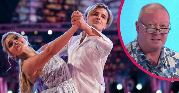 Strictly fans accuses judges of giving Tilly Ramsay the 'sympathy vote'