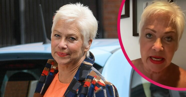 Denise Welch will refuse to follow Christmas lockdown rules