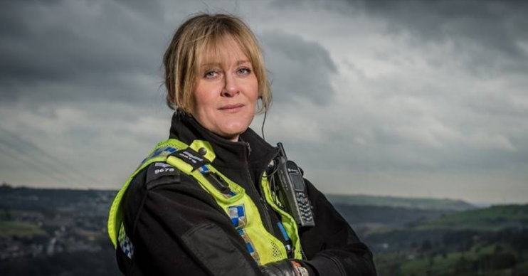 Happy Valley will be back for a third and final series in 2022 the BBC has confirmed