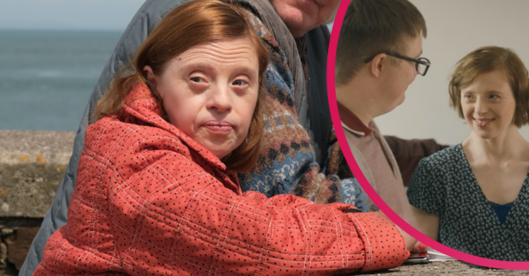 The Long Call stars Sarah Gordy - but how did she become famous?